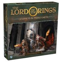The Lord of the Rings: Shadowed Paths Expansion