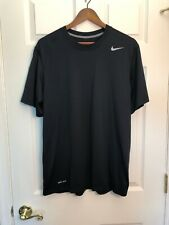 Nike dry fit shirt Medium Black Used