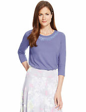M&s Woman Femme Taille 16 NEW...