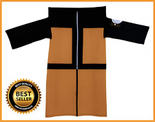 Naruto Anime Soft Wearable Winter Blanket With Sleeves - Snuggie / Robe Blanket