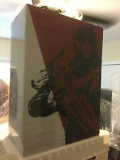 Destiny Titan 3A Figure (Bungie Store Exclusive) First Edition!