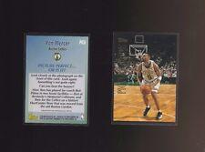 1999-00 Topps Picture Perfect #PIC6 Ron Mercer Boston Celtics