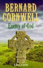 Cornwell, Bernard .. Enemy of God