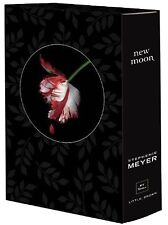 NEW MOON ~COLLECTOR'S EDITION~ SIGNED STEPHENIE MEYER RED AUTOPEN SIGNATURE
