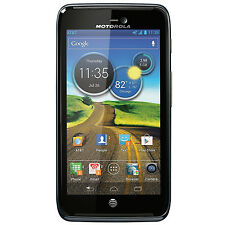 Motorola Atrix HD MB886 4G LTE Smartphone Android WiFi 8GB