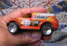 2002 Issue HOT WHEELS~ POWER PANEL ~1/64 Diecast ~RIDE HARD~ RACE FAST~Malaysia