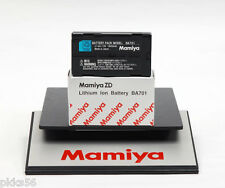 Mamiya ZD DIGITAL BODY BATTERY