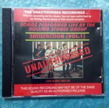 Unauthorised- Rolling Stones