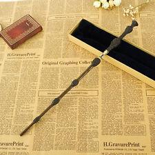 Harry Potter Professor Dumbledore's Wand The Elder Wand in Box Cosplay Prop Gift