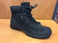 LEGERO Winter Stiefel Stiefelette schwarz  Textil GORE TEX Warmfutter NEU