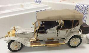 Franklin Mint Precision Model 1911 Rolls Royce