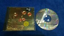 Deep purple who do we think we are EMI press 1987 made in UK cd usato