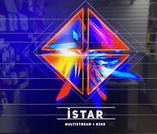 istar codeالاشتراك السنوي لجميع اجهزة ايستار و