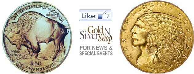 Gold N Silver Shop