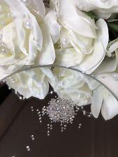 50 Swarovski Clear  Crystals. Nail Art Decor ss3 -1.3mm. Amazing Shine