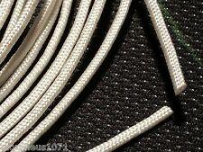 Component Lead Heat Resistant Sleeving Glass Fibre Composite 600°C 800V