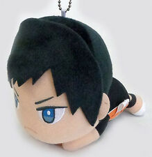 Banpresto Haikyuu Flying Receive Mascot Plush Keychain BP36443 ~ Tobio Kageyama