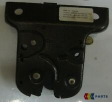 NEW GENUINE AUDI A3 01-07 REAR TRUNK BOOT LID LOCK MECHANISM WITH MICRO SWITCH