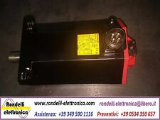 FANUC A06B-0247-B101 COMPRENDE ENCODER A860-2005-T301