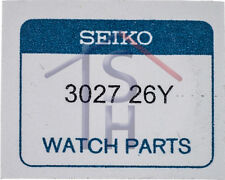 SEIKO GENUINE WATCH CAPACITOR 3027 26Y MT516 FOR 1M20