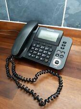 Panasonic KX-TGF320E Home Office Phone Answer Machine Nuisance Call Block