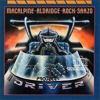 M.A.R.S. - Project Driver [CD]