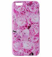 Incipio Design Protective Case Cover Apple iPhone 6s Plus / 6 Plus - Pink Floral
