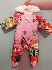 26eab9837 Ted Baker Snowsuits for Girls 0-24 Months