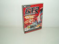 PC Game.  GTR Fia GT  racing game.