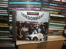 Londonbeat - In the Blood (2003)
