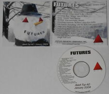 Melissa Etheridge John Mayer, Guster, Kid Rock, Indigo Girls U.S. promo cd