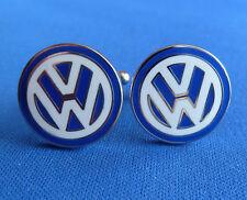 PAIR OF VW CUFFLINKS