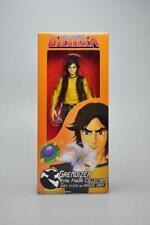 High Dream HL Pro Goldrake Goldorak ACTARUS Duke Fleed DAISUKE UMON 22 cm MIB