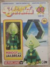 McFarlane Toys Steven Universe TEMPIO PORTA WARP Pad piccola Costruzione Set-NUOVI
