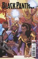 BLACK PANTHER #15 McKelvie Connecting Variant  Marvel Comics COVER C