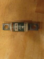 Reliance RFV40 RECTIFIER FUSE 500 VOLTS OR LESS  (LOT OF 10)