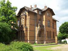 Gutshaus bei Alsleben Könnern zu vermieten, gut für Künstler, 500 m² Wohnfläche