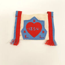 American Girl Kirsten Pouch Historical (A09-17)
