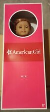 American Girl Mia Doll Starter Collection