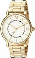 Marc Jacobs Women's MJ3522 Gold-Tone Stainless Steel Watch