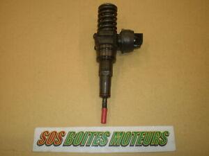 INJECTEUR - POMPE VW TOUAREG I R5 TDI 2.5 174 CV 0414720210 / 07Z130073F / BAC