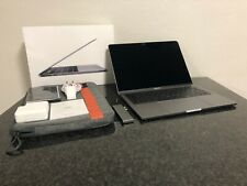 "Apple MacBook Pro Retina TouchBar 13,3"" i5 2,9 Ghz 256 GB SSD 8 GB Space Gray"