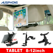 New iPad 2 3 4 5 6 Mini Air Pro Seat Headrest Tablet Car Mount Holder for Apple