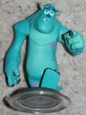 Disney Infinity 1.0 Sulley from Monsters Inc Figure (Wii/Wii U/PS3/PS4/Xbox)
