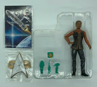 Star Trek First Contact Lily 1996 Playmates Action Loose Figure w/ Accessories
