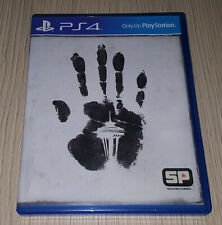 PS4 inFamous: Second Son - Collector's Edition Sony PlayStation 4 *RARE*
