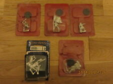 LOTR LORD OF THE RINGS WARHAMMER METAL JOB LOT NEW GONDOR KING WITCH HARADRIM