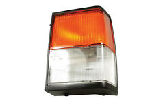 LAND ROVER RANGE ROVER CLASSIC 92-95 OEM FRONT SIDE AND FLASHER LIGHT LH PRC8950