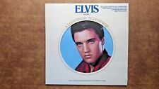 Elvis The legendary Performer - Volume 3 (1978 Edition) LP Vinyl Record