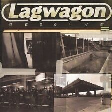 Lagwagon - Punk - RESOLVE [2005] CD - NM